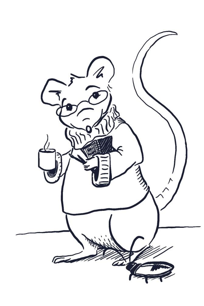 Kid Lit Rat